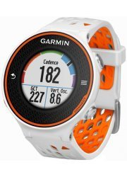 Forerunner 620 Orng/White, HRM-Run, Russia