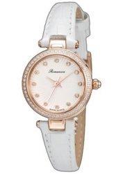 Женские часы Romanson RM5A14LLW(PINK) Мужские часы Edox 53005-3MAIN