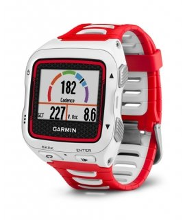 Forerunner 920XT White & Red